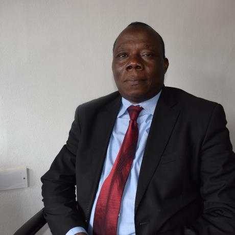Mr. Assan Golowa-Phiri, ActionAid Malawi Executive Director
